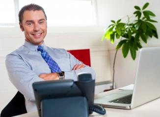 manažerské poradenství