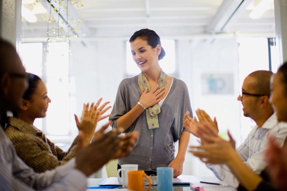 manažerské kurzy pro mnažery